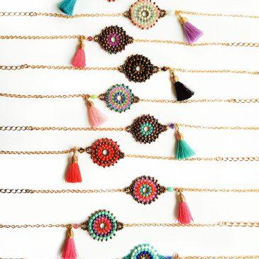 Pajpa, les bijoux aux couleurs mexicaines !