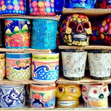 La Ciudadela ¡Toda la artesanía mexicana en un lugar!