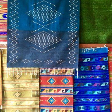 Teotitlán Del Valle, au paradis du tapis mexicain !