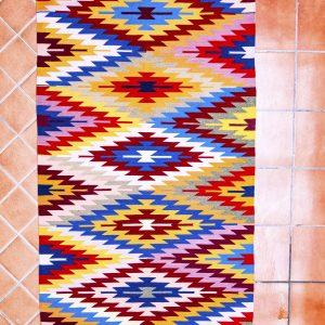 Mexico tipico colorido